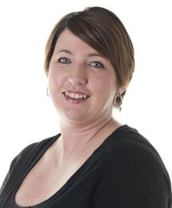 Lisa Cartwight - Admin Manager