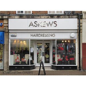 Askew Hairdressers
