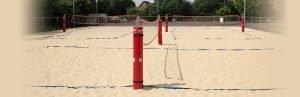 Raquet and beach sports