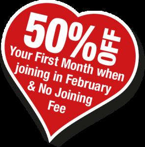 Feburary Offer 2017