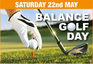 Golf Day
