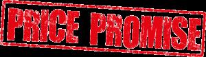 Gym Membership Price Promise