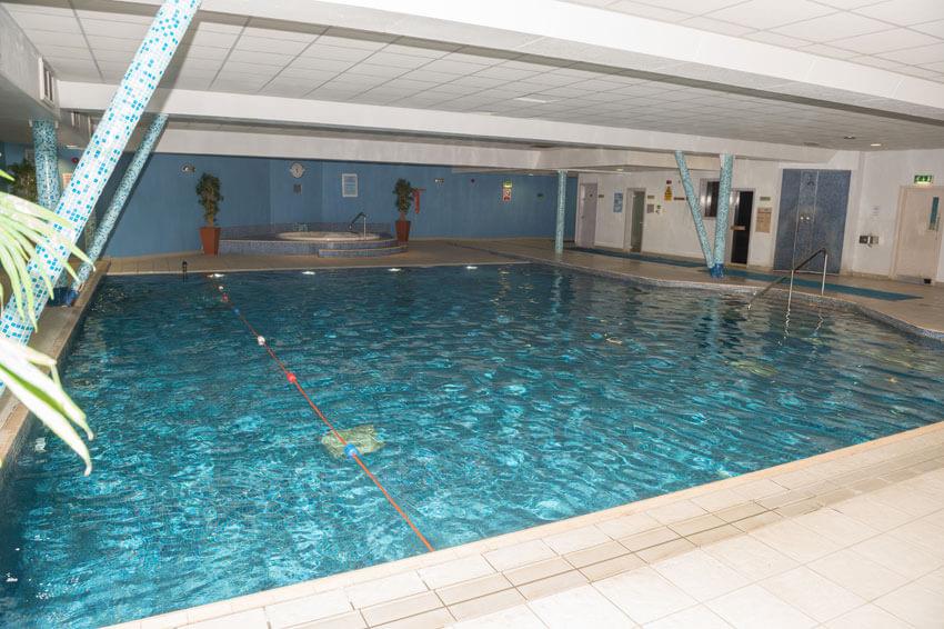 Swimming Pool Spa Kettering