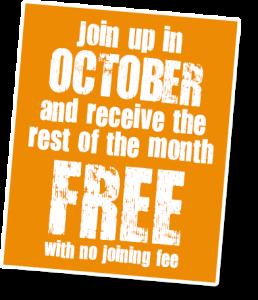 Oct 2016 offer