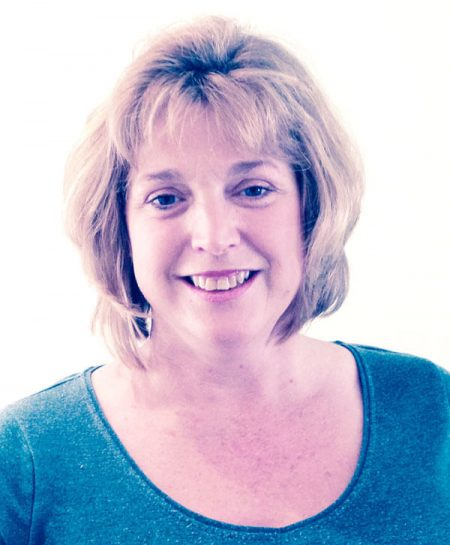 Patricia Taylor - Physiotherapist