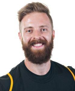 Personal Trainer Tom Devlin