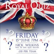 Royal quiz