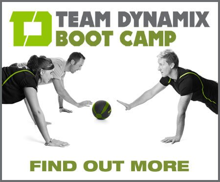 Team Dynamix Boot Camp