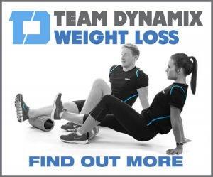 Team Dynamix Weight Loss