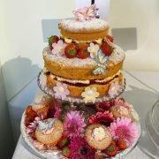 winning cake