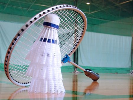 Badminton Kettering