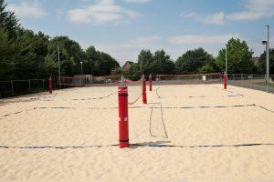 Beach Sports in Kettering