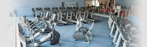Kettering gym banner01