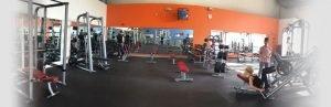 Kettering gym banner06