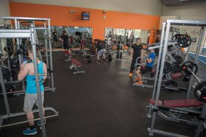 Kettering Gym
