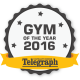 Northants gym of the year