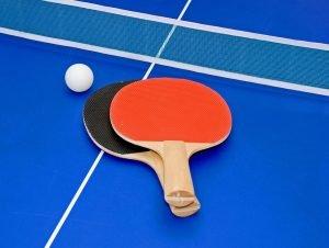 Table Tennis Kettering